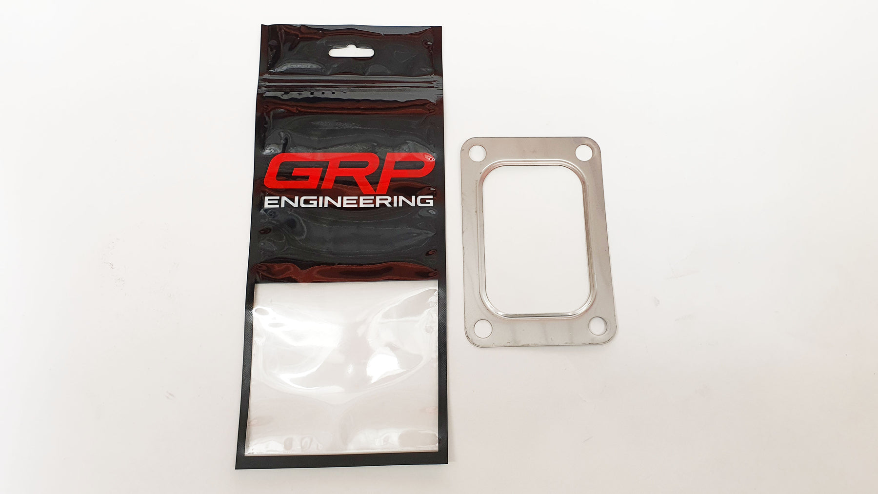 GRP Engineering T6 Single Entry Gasket