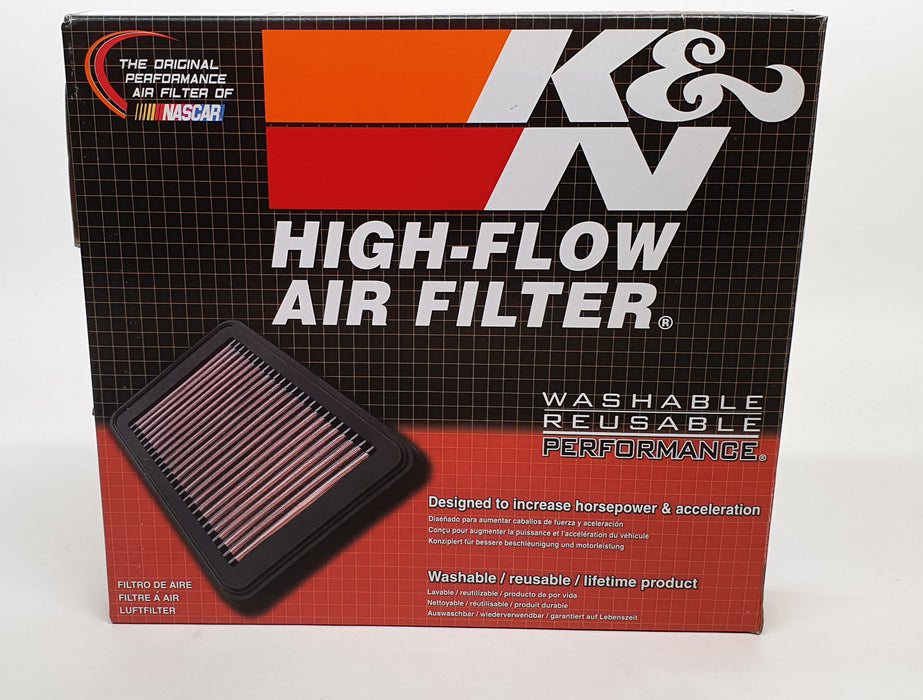 Toyota Yaris GR K&N Panel Air Filter