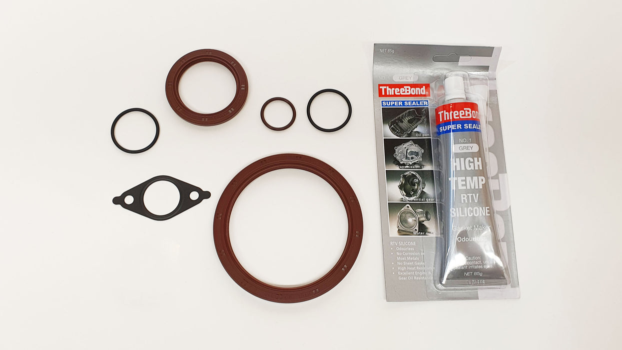 GRP Engineering 1JZ/2JZ Bottom End Gasket Kit / Conversion Set