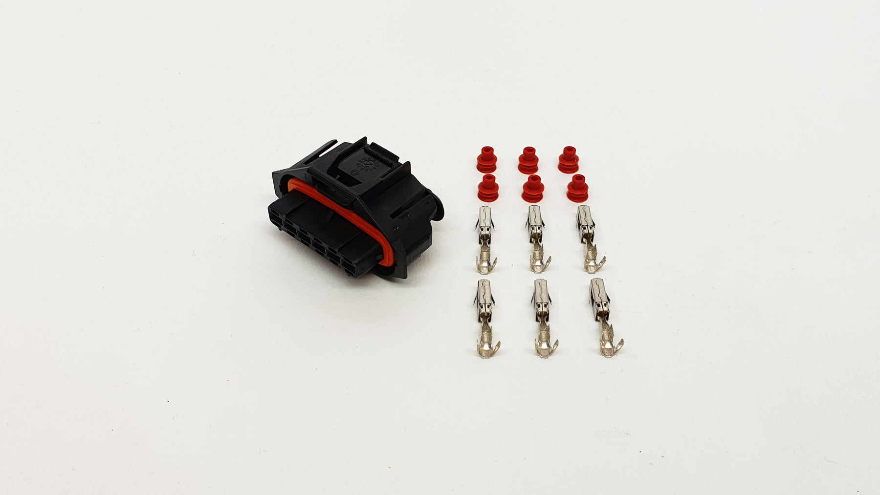Bosch Drive By Wire Pedal Connector Set