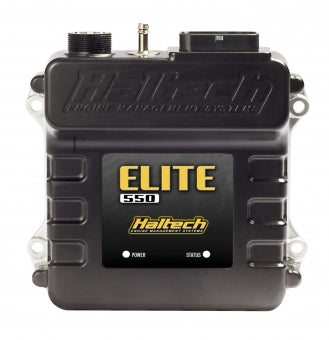 HT-150400 Elite 550 ECU only
