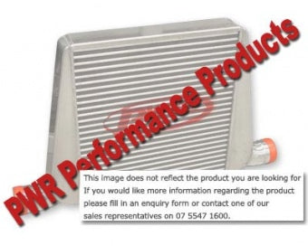 PWR Toyota Supra JZA80 Intercooler suit Factory Location  Part No: PWI55170