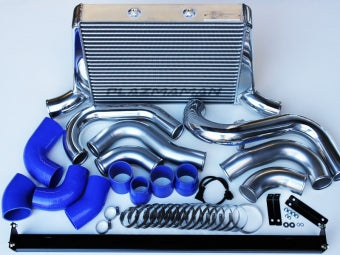 Ford Falcon FG Stage 3 Intercooler Kit (1000hp)