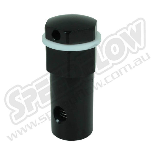 Speedflow Roll Over Valve - Small Body