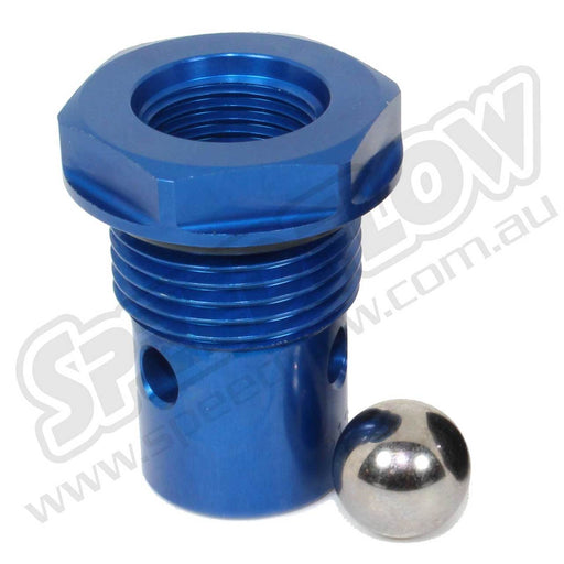 Speedflow Roll Over Valve - Large Body