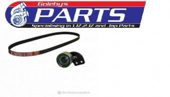 ROSS Nissan RB Power Steering Idler Assembly Kit (Serpentine Belt)