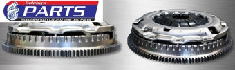 SR20 NPC Heavy duty button clutch kit S15