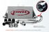 PWR Toyota Hilux 2.8L 2015-onwards 42/55mm Stepped Core Intercooler & Pipe Kit