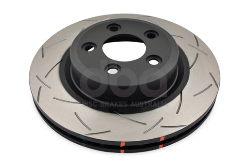 DBA42107S DBA 4000 Series T3 Slotted Brake Rotor Ford Falcon/Territory (Pair)
