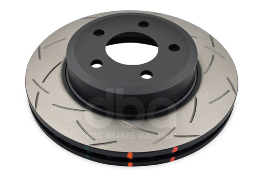 DBA4718S DBA 4000 Series T3 Slotted Brake Rotor suits Toyota Supra JZA80 (Pair)