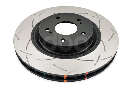 DBA4928S DBA 4000 Series T3 Slotted Brake Rotor Nissan R32/33/34 GTR (Pair)