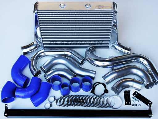 Plazmaman Ford Falcon FG/FGX Stage 2 Intercooler Kit (800hp)