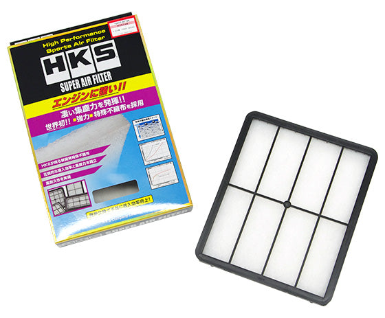 HKS Toyota Crown, Mark II JZS171 GS300 JZX110  Super Air Filter (70017-AT111)