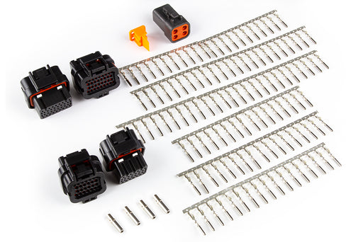 Haltech Nexus R5 Plug and Pin Set for NEXUS R5