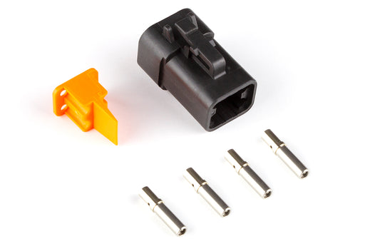 Haltech Nexus R5 DTP-4 Plug and Pin Set