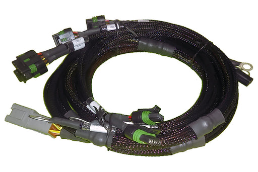 Haltech HT-130306 V8 GM/Chrysler Hemi Small/Big Block 8 x Individual High Output IGN-1A Inductive Coil Harness