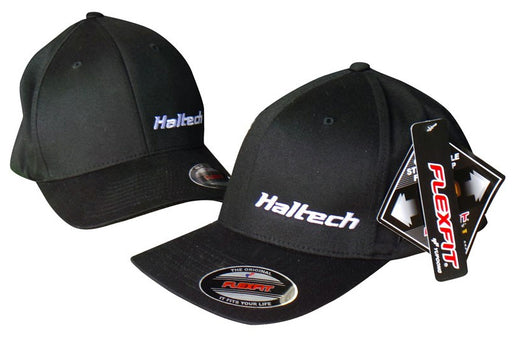Haltech Flexfit Cap Black