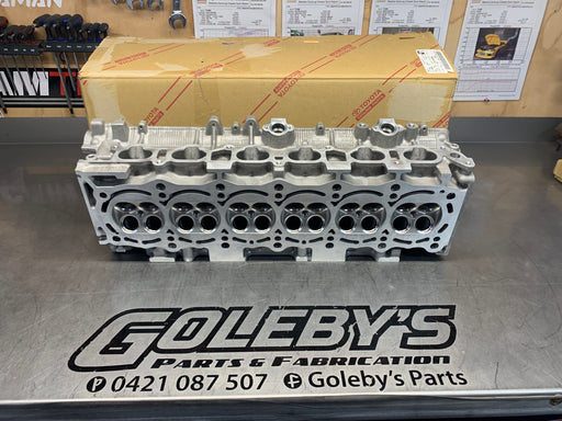 BRAND NEW 2JZGTE NON VVTI GENUINE CYLINDER HEAD BARE