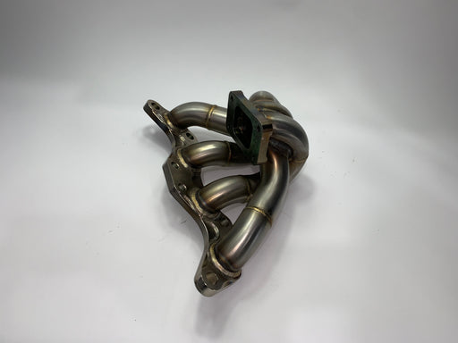 CA18 TURBO TONNKA EXHAUST MANIFOLD