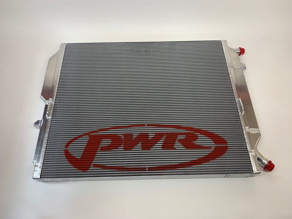 PWR A90 Supra Cooling System Package
