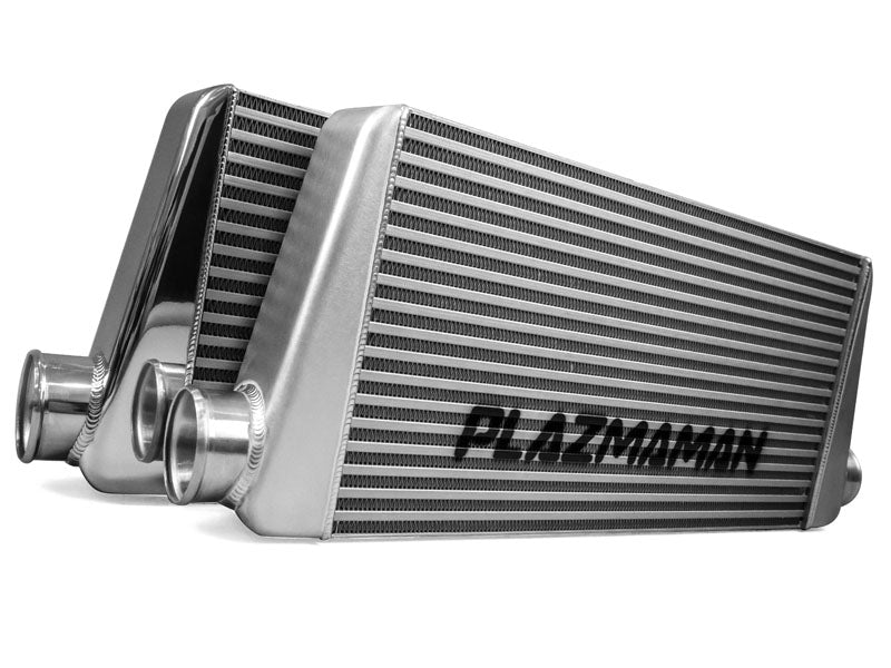 Plazmaman 500x400x76 Pro Series Intercooler