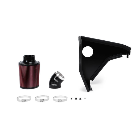 BMW E46 PERFORMANCE AIR INTAKE, 1999–2005 MODEL: MMAI-E46-99BK