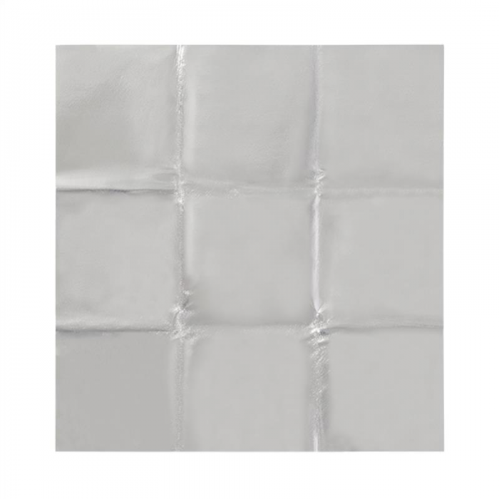 "Mishimoto Aluminium Silica Heat Barrier with Adhesive Backing - 24"" x 24"" (MMHP-ASHB-2424)"