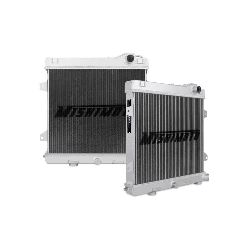 BMW E30 M3 PERFORMANCE ALUMINIUM RADIATOR, 1987-1991 MODEL: MMRAD-E30-82