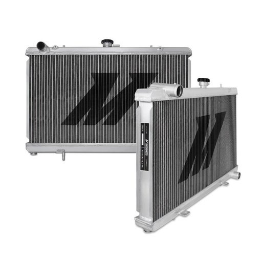 NISSAN 180SX PERFORMANCE ALUMINIUM RADIATOR 1989-1994 SR20 ENGINE MODEL: MMRAD-S13-89SR