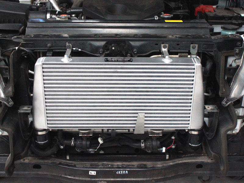 Plazmaman Navara D23 NP300 Intercooler Kit