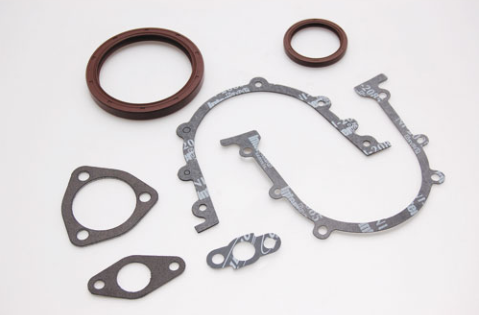 SR20DET Cometic Bottom End Gasket Set