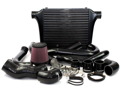 Plazmaman Ford Territory Intercooler Kit