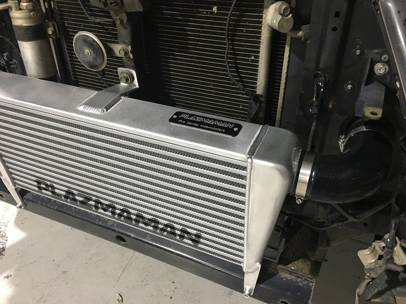 Plazmaman Triton ML 2006 - 2016 3.2L Intercooler Upgrade Only