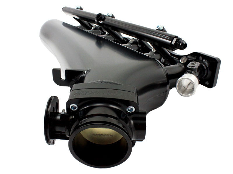 Plazmaman RB30 VL 'Single Cam' Billet Inlet Manifold - 6 Injector