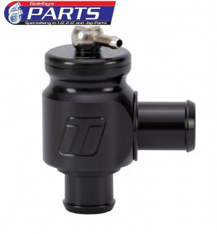 Turbosmart Kompact Plumb Back 25mm TS-0203-1222