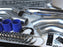 Plazmaman R32 GTS-T Pro Series Tube & Fin Intercooler Kit