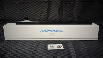 FG Plazmaman Fuel rail kit (3/4)