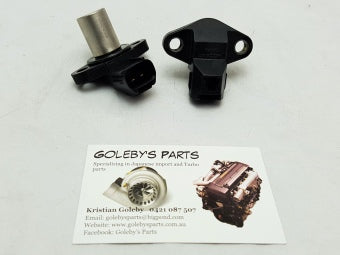 1jzgte and 2jzgte camshaft position sensor pair
