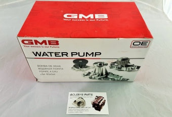 Barra 6cyl engine GMB water pump Turbo and non Turbo (W2079p)