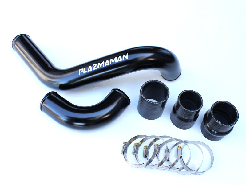 Plazmaman Navara D40/Pathfinder 05-06 Hot Side Piping Kit