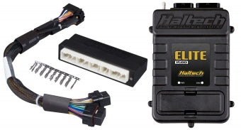 HALTECH HT-150960 Elite 1500 Plug 'n' Play Adaptor Harness ECU Kit - Honda Civic EP3