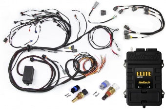 HT-151309 Elite 2500 + Terminated Harness Kit for Nissan RB Twin Cam With Series 2 (late) ignition type sub harness
