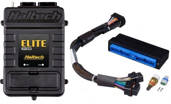 HALTECH HT-151357 Elite 2500 Plug'n'Play Adaptor Harness ECU Kit Nissan Skyline R32/33 GTS-T/GT-R & R34 GT-R