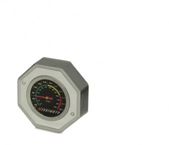 MISHIMOTO TEMPERATURE GAUGE 1.3 BAR RADIATOR CAP LARGE  MMRC-GL