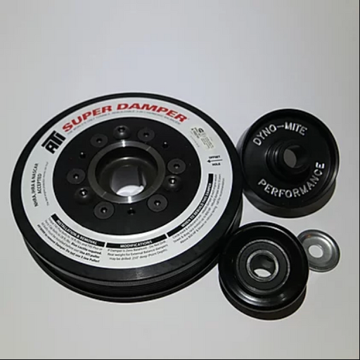 Dyno-Mite Performance BA-FGX ATI Super Damper Kit Harmonic Balancer