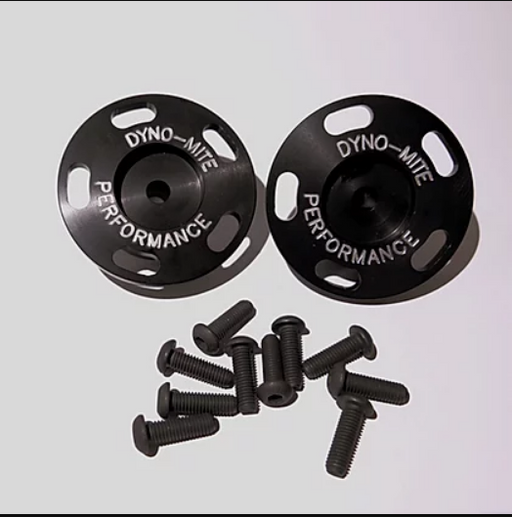 Dyno-Mite Performance Barra VCT Delete - Hub Kit