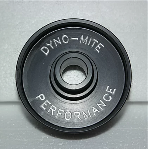 Dyno-Mite Performance BA-FGX Billet Water Pump Pulley