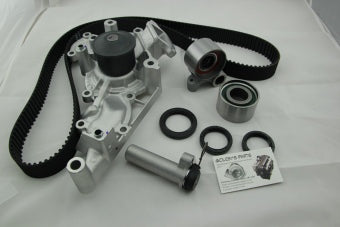 1uzfe Timing belt kit with Gates belt, GMB Water pump and HYD tensioner