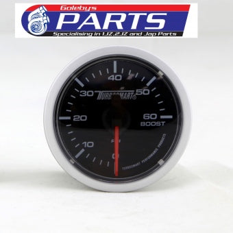 Boost Gauge - Electric - 0-60 PSI  TS-0701-1012