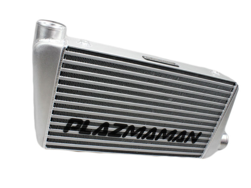 Plazmaman Evo 10 - 100mm RACE Series Intercooler 1400hp